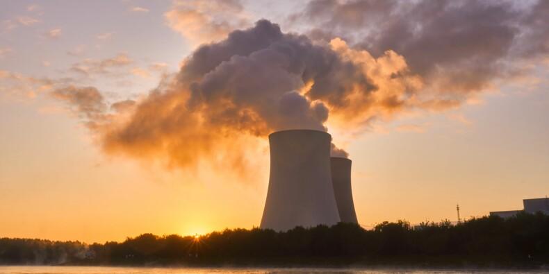 Face aux pénuries chroniques d'électricité, l'Irak veut se doter de 8 réacteurs !