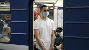 Transports en commun : le port du masque encore obligatoire tout l'été ?