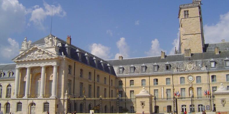 """Dijon sera-t-elle choisie pour héberger """"l'ONU du vin"""" ?"""
