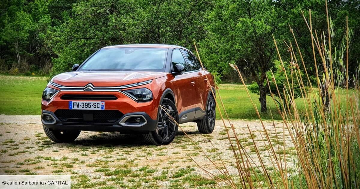 Essai Citroën C4 2021 : faut-il encore l'acheter en diesel ?