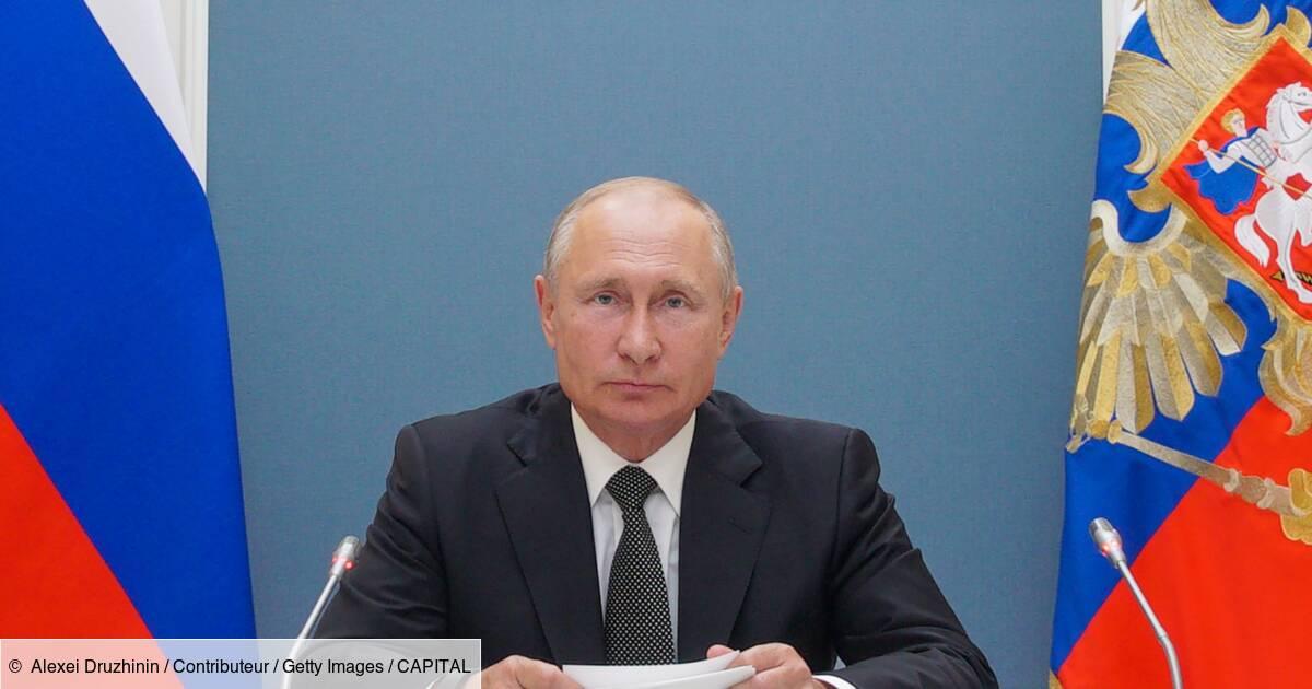Entre la Russie et les États-Unis, les relations sont au point mort