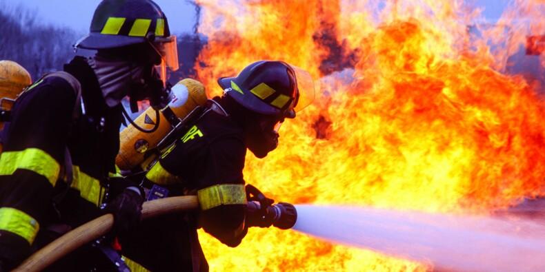 """Incendie dans une usine Lubrizol aux Etats-Unis, les pompiers évoquent une """"journée catastrophique"""" !"""