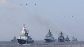 La Russie mène un de ses plus gros exercices militaires depuis la fin de l'URSS