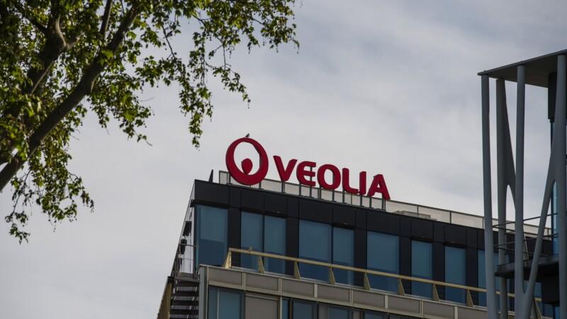Suez-Veolia: la lettre des acteurs du dossier aux salariés