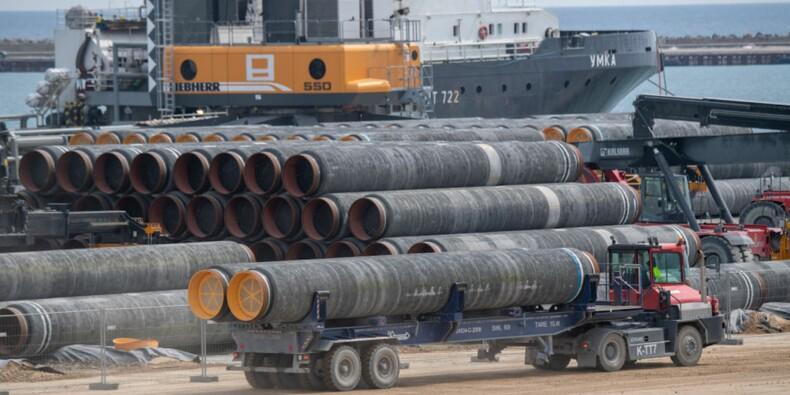 Le projet Nord Stream 2 continue de diviser