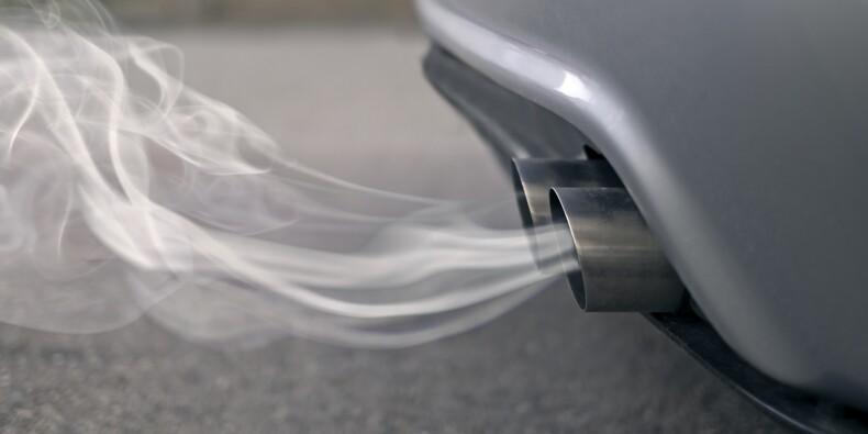 Les pubs pour les voitures les plus polluantes bientôt interdites