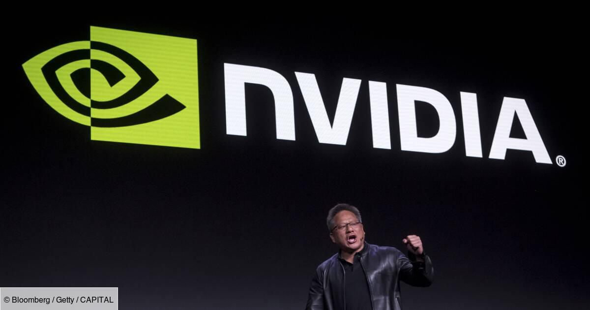 Comment Nvidia s'affirme comme un géant de la crypto : au menu de la newsletter 21 Millions