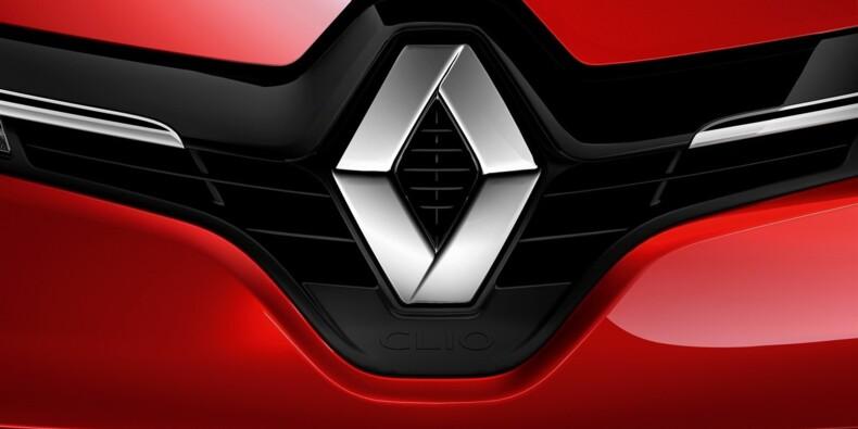Un site Renault bloqué par des salariés de la fonderie jurassienne MBF