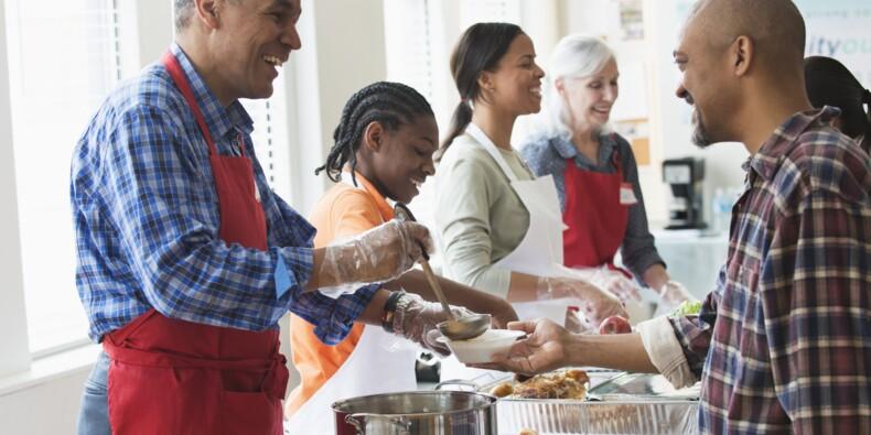 Une association peut-elle faire un don ?