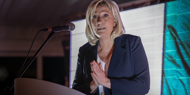 Marine Le Pen, Richard Ferrand et Jean-Yves Le Drian sanctionnés pour leurs absences répétées au Conseil régional
