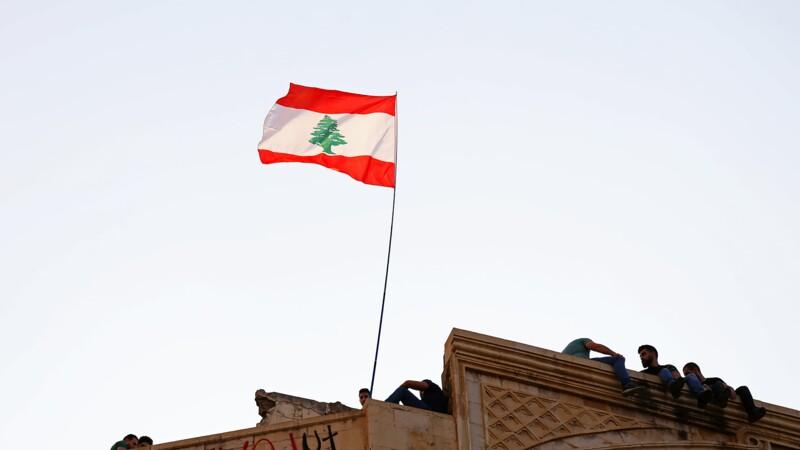 Liban : la France vole au secours de l'armée, organise une réunion internationale