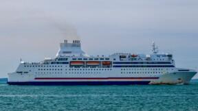 Hydroglisseur ou avion ? un ferry volant électrique pour Brittany Ferries