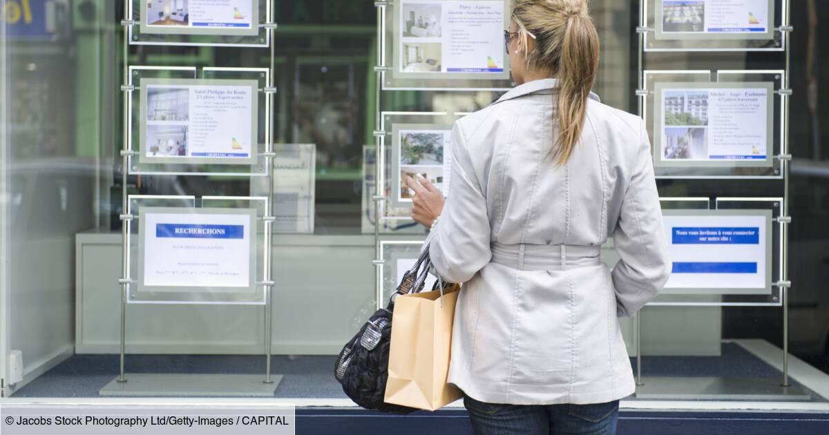 Crédit immobilier : âge, apport, revenus… le profil type des emprunteurs, région par région