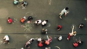 Covid-19 : le masque n'est plus obligatoire dans les cours de récréation des écoles
