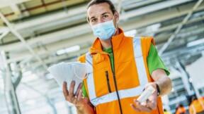 "Covid-19 : l'Etat encourage les importations de masques ""à bas prix"", dénoncent nos fabricants, menacés"