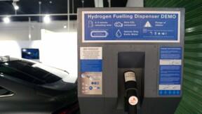 Hopium dévoile sa voiture à hydrogène Machina, une autonomie de 1000 km visée !