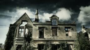 """Une """"maison des horreurs"""" en vente à 600.000 dollars dans le Colorado"""