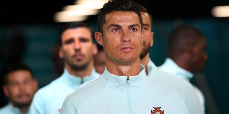 Euro : ces gestes de Ronaldo et Pogba ne sont pas passés inaperçus