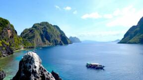 Télétravail : les plages de rêve des Philippines prises d'assaut
