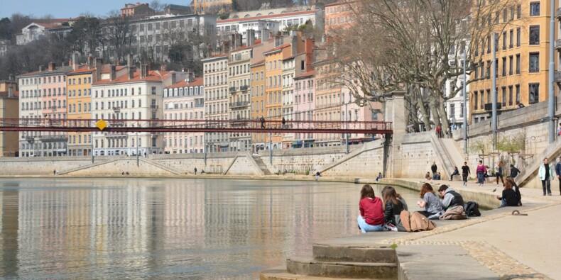 Lyon : le président de la Métropole dévoile les grandes lignes du plan Nature