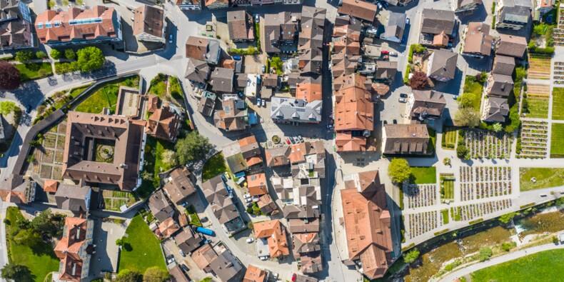 Maison, appartement : les prix dans les villes moyennes les plus attractives