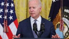 Accusé de faiblesse face à Poutine, Joe Biden se veut ferme face à la Chine