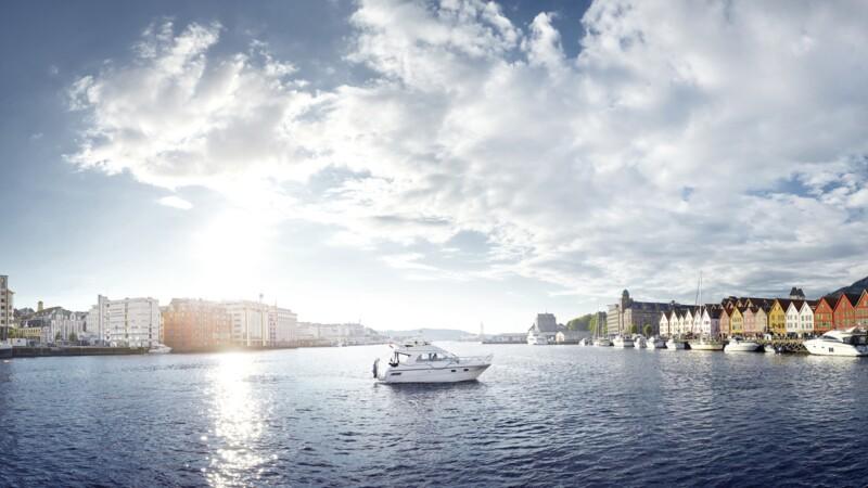 Le port de Toulon accueille une impressionnante livraison de yachts