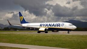 Ryanair : le pilote décolle en avance, des dizaines de passagers oubliés