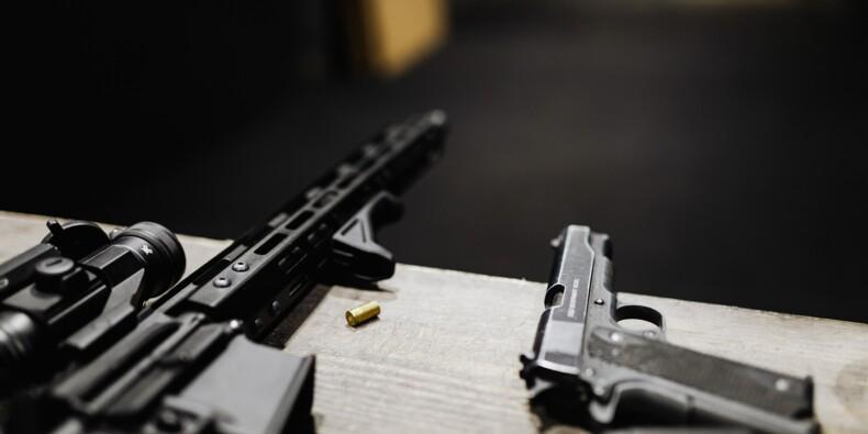 Défense : renforcement du contrôle du Parlement sur l'exportation d'armement