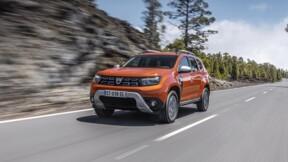 Dacia dévoile le Duster 2021, la version restylée de son SUV star
