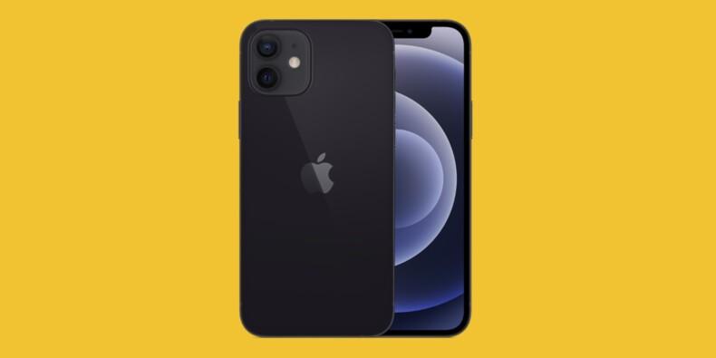iPhone 12, iPhone 12 mini : 2 ventes flash sur les smartphones Apple chez Amazon