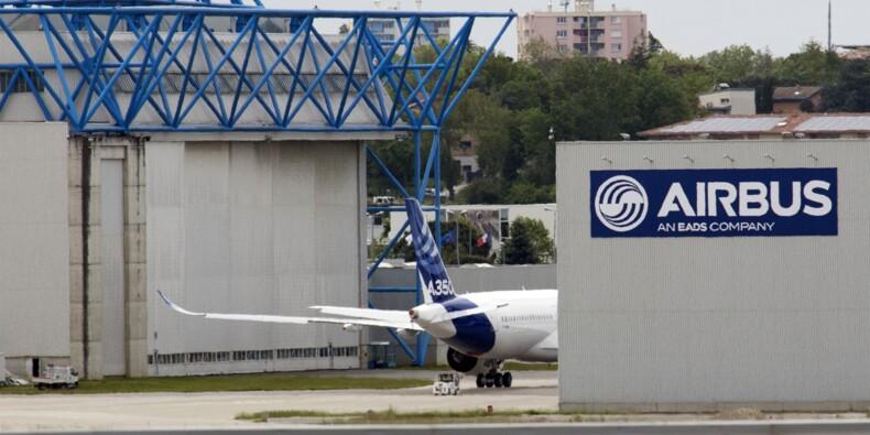 Un cas de variant Delta détecté en Occitanie, dépistage massif chez Airbus à Toulouse