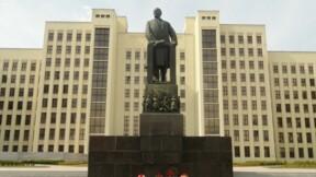 """Pour le Belarus, les sanctions de l'UE """"frisent la déclaration de guerre"""" !"""