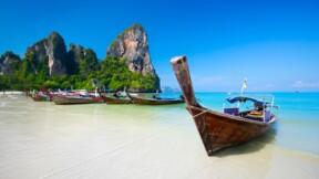 On connaît les conditions pour voyager en Thaïlande