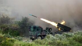 Taïwan dépense des milliards en armement pour se protéger de la Chine