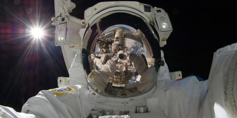 Nombre record de candidatures pour devenir astronaute européen en 2021
