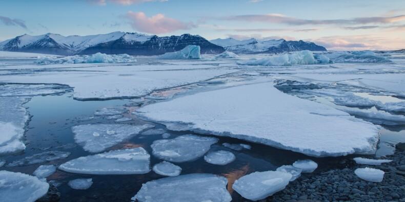 Changement climatique : le projet de rapport alarmant des experts de l'ONU