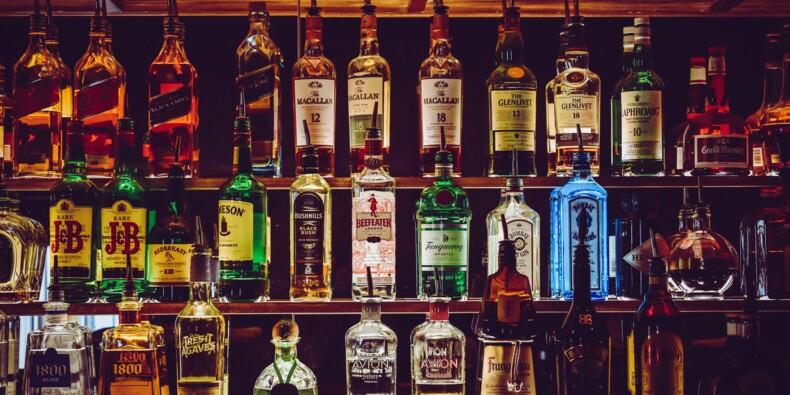 Pernod Ricard atteint son objectif de rentabilité grâce à la réouverture des bars