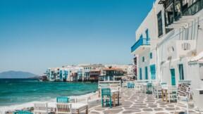 Mykonos, Rome, Split... ces destinations dont le prix a le plus baissé