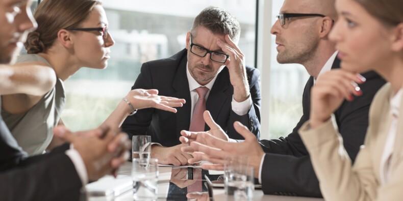 """""""Mes 45 propositions pour vraiment sauver les entreprises en difficultés"""""""
