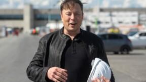 La nouvelle maison d'Elon Musk ne fait que 40m²