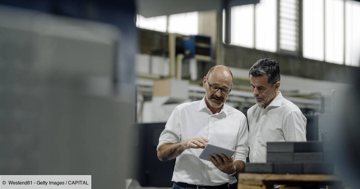 Comment devenir conseiller en création d'entreprise?