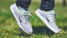 """Nike s'envole à Wall Street, dopé par """"l'athleisure"""" : le conseil Bourse du jour"""