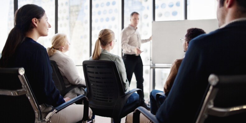 Quelles formations pour créer son entreprise?