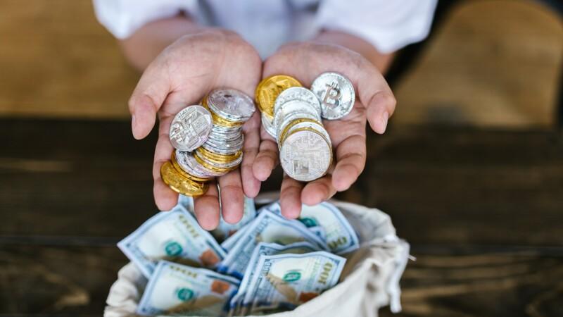 """Blanchiment d'argent : saisie de cryptomonnaie au Royaume-Uni, """"l'une des plus importantes au monde"""""""