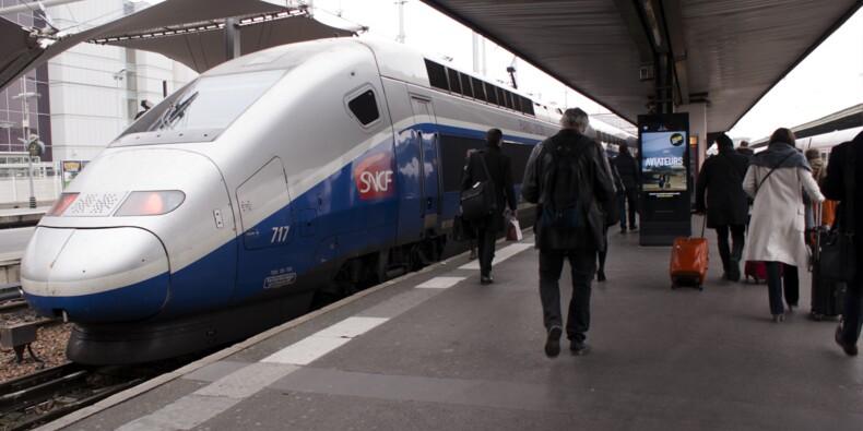 Le train est trop cher ? Pensez au billet de congé annuel !