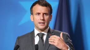 """La réforme des retraites, """"pas une priorité"""" pour Emmanuel Macron"""