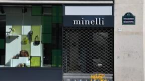 Clap de fin pour Vivarte qui annonce vouloir céder Minelli