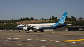 777X : le calvaire de Boeing se poursuit