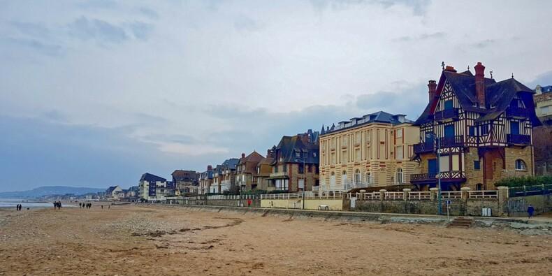 Un logement à vendre 14.000 euros du m² dans le Calvados